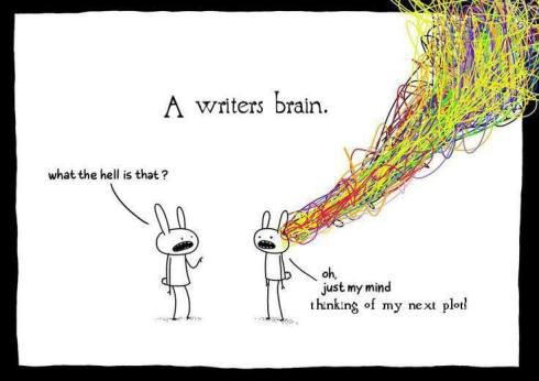 writers-brain